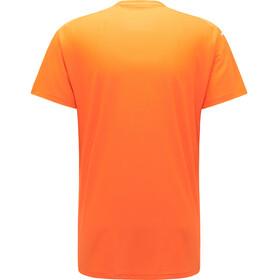 Haglöfs L.I.M Tech Tee Men flame orange